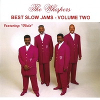 The Whispers | Best Slow Jams, Vol. Two