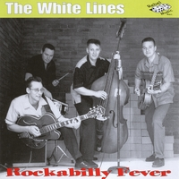 White Lines, The | Rockabilly Fever