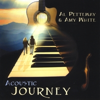 Al Petteway & Amy White | Acoustic Journey