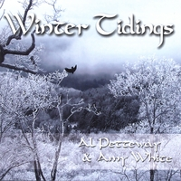 Al Petteway & Amy White | Winter Tidings
