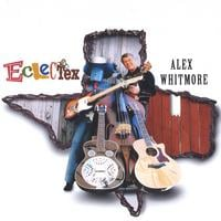 Alex Whitmore | Eclectex