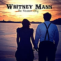 Whitney Mann | The Western Sky