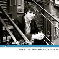 Jonathan Whitton | Live at the Laurie Beechman Theatre