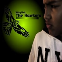 Whizzy Black | The Hawkers