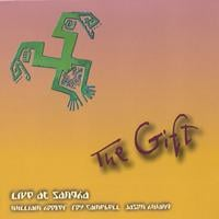 The Gift | The Gift, Live at Sangha