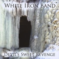 White Iron Band | Devil's Sweet Revenge