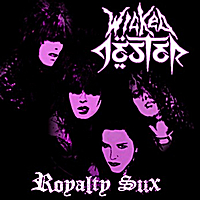 Wicked Jester | Royalty Sux