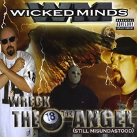 Wicked Minds | The 18th Angel