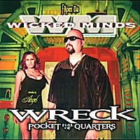 Wreck | Pocket Full of Quarters