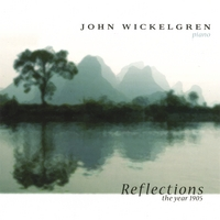 John Wickelgren | Reflections: The Year 1905