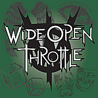 Wide Open Throttle | Denying Your Sight
