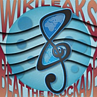 Various Artists | Wikileaks: Beat the Blockade (Supporter Version)