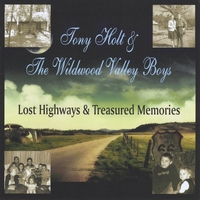 Wildwood Valley Boys | Lost Highways and Treasured Memories