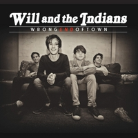 Will and the Indians | Wrong End of Town
