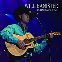 Will Banister | Turn Back Time