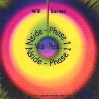Will Barnes | Nside - Phase 1