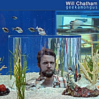 Will Chatham | Geekamongus