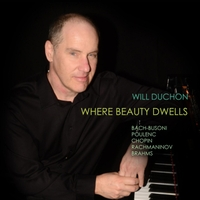 Will Duchon | Where Beauty Dwells