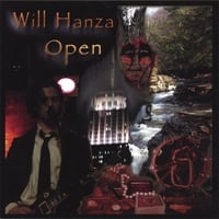Will Hanza | Open