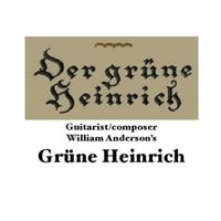 William Anderson | Grüne Heinrich
