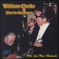 William Clarke | Live in Germany