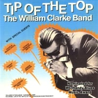 William Clarke | Tip Of The Top