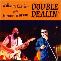 William Clarke | Double Dealin