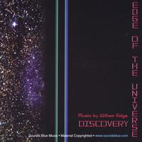 William Edge | Edge of the Universe - Discovery (Trilogy Part I)
