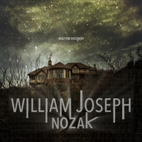 William Joseph Nozak | Built for Discovery