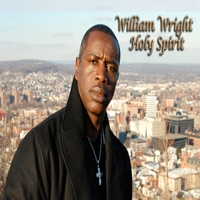 William J Wright | Holy Spirit
