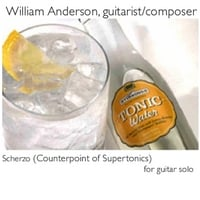 William Kentner Anderson | Scherzo (Counterpoint of Supertonics)
