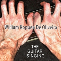 William Koppen De Oliveira | The Guitar Singing
