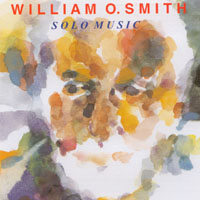 William O. Smith | Solo Music