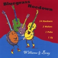 Williams & Bray | Bluegrass Hoedown