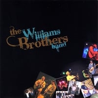 The Williams Bros Band | Live! in Aspen