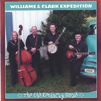 Williams & Clark Expedition | The Old Kentucky Road
