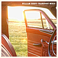 William Seen's Transport Music | Can I Sit Here and Absorb?