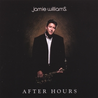 Jamie WilliamS Featuring Jennifer Hudson | After Hours