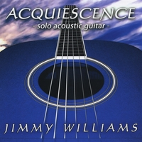 Jimmy Williams | Acquiescence