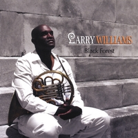 Larry Williams | Black Forest