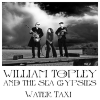 William Topley | Water Taxi
