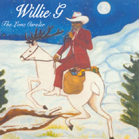 Willie G | The Lone Caroler