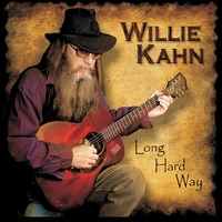 Willie Kahn | Long Hard Way