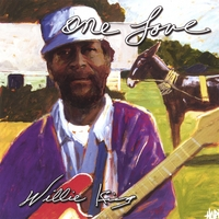 Willie King | One Love