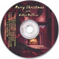 Willie McClain | Merry Christmas from Willie McClain