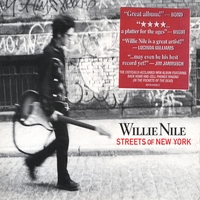 Willie Nile | Streets of New York