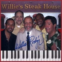 Willie Rodriguez | Live At 'Willie's Steak House'