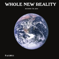 Willies Light | Whole New Reality