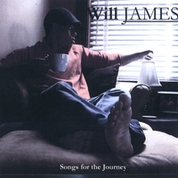 Will James | Songs for the Journey