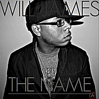 Will James | The Name